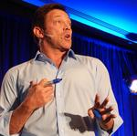 Wolf of Wall Street delivers marathon pitch session