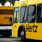 Here's who's leaving the Hertz board of directors