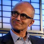 Microsoft CEO Satya Nadella condemns 'bigotry and senseless violence' in memo on Charlottesville