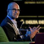 <strong>Nadella</strong> apologizes for remarks on women and raises, says he was 'bold' but 'not right'