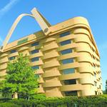 Want to work in a basket? <strong>Longaberger</strong> vacating iconic headquarters