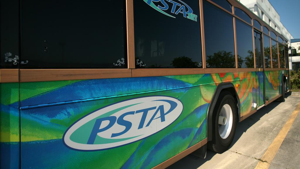 Transit authority approves cost increase for Pinellas BRT design, planning