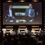 Execs of SAS, Red Hat, Cree, Citrix on growth in the Triangle