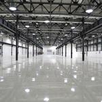 Here's what's taking top priority for industrial real estate in 2017