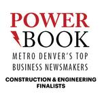 DBJ recognizes construction and engineering finalists for 2014 Power Book