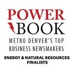 DBJ recognizes energy and natural resources finalists for 2014 Power Book