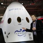 Satellite owner says SpaceX owes it $50M after rocket explosion