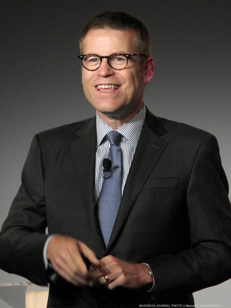 Nordstrom Co President Blake Nordstrom Dies At 58 Puget Sound