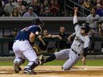 Charlotte hosts season-ending minor-league baseball championship (PHOTOS)