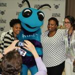 Food Lion latest sponsor on Hornets' plate (PHOTOS)