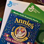 General Mills CEO: We'll let Annie's Homegrown 'do their thing'