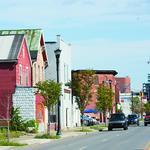 Buffalo: For richer, for poorer