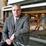 Marcus Hotels executive leaves to head Kalahari's new Pocono resort