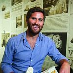 Outside the Box: Drew Harrington of Yasso