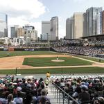 Food service job fair scheduled for upcoming Charlotte Knights season