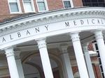 Albany Med buys two buildings totaling $4.95 million