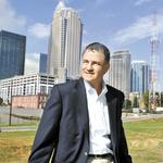 <strong>Levine</strong> Properties buys 2 acres in uptown Charlotte for $9.85 million