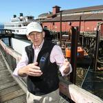 Waterfront braces for its winter of darkness: 15 shops and restaurants will close for nine months