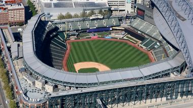Who should buy the naming rights to the Seattle Mariners' Safeco Field?