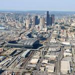 Chris Hansen could transform Sodo — if the city will let him
