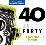 Rocking out with the 40 Under 40: Business leaders pick their favorite tunes