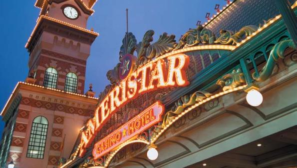 casinos in kansas city kansas with hotel