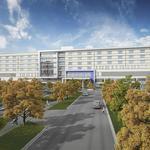 Saint Joseph Hospital moving into new $623 million facility (Slideshow)