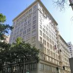 Two downtown office buildings hope to lure new tenants with lower energy costs