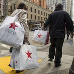 Will Tishman Speyer help Macy's redevelop Union Square flagship store?