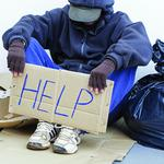 Homelessness initiative needs $2.5 million to expand