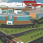 Check out these plans for U of L's research park at Belknap Campus (Slideshow)