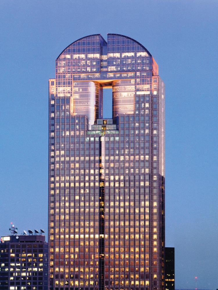 Fortis Property Group Expected To Snap Up Dallas Chase