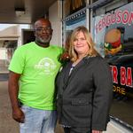 Building back up: Aid making its way to Ferguson business owners