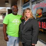 Ferguson Burger Bar joins businesses working to raise money to survive