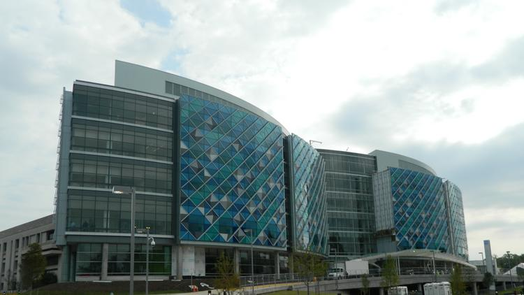 See how U S  News ranked Children's Hospital of Philadelphia