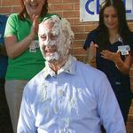Phoenix Baptist CEO takes on charity challenges