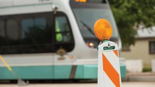 Can you tell the difference between light rail and bus rapid-transit?