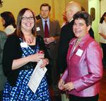 Photos: Networking at Business for Breakfast