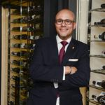 Carlton McCoy: From Southeast to master sommelier