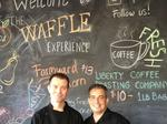 Waffle truck owner to bring Waffle Experience to Elk Grove