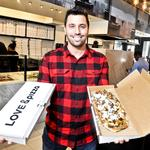 &pizza raises another $10 million in funding