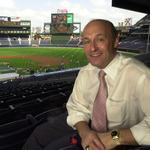 Stan Kasten on the Hawks: 'They'll come through this.'