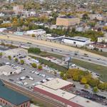 New owner of Menomonee Valley warehouse to renovate building