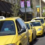 Policy reform targets taxi exclusivity agreements