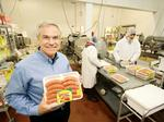 Uncle Charley's launching all-natural sausage line via Giant Eagle