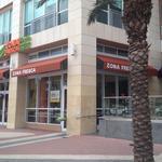 <strong>Zona</strong> <strong>Fresca</strong> opens first Miami-Dade restaurant