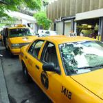 Amazon tests taxicabs to deliver packages