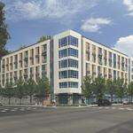 Another midtown mixed-use project gets underway