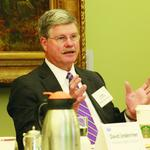 <strong>Kaiser</strong> Permanente chief Andrew McCulloch to retire