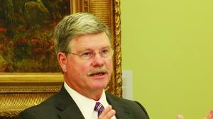 Kaiser Permanente chief Andrew McCulloch to retire